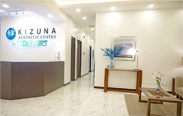 画像:KIZUNA Aesthetic Center by Dr.Select 店舗画像