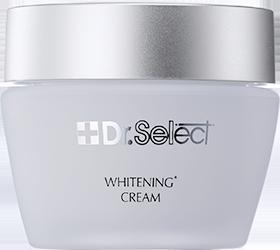 画像:ホワイトニングクリーム 商品画像